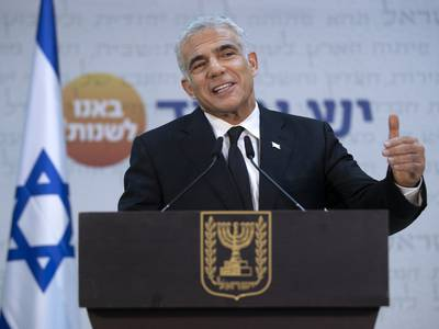Ny regjering kan være på trappene i Israel