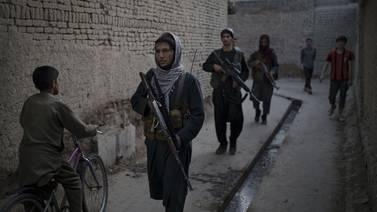 USA lover nødhjelp til afghanerne
