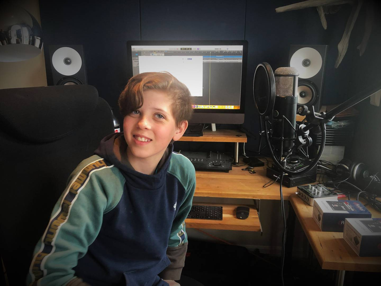 Håkon Soli (12)