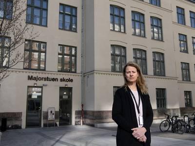 Fersk rapport avdekker: Osloskolen sliter med smittevern på grunn av mangel på lokaler og bemanning