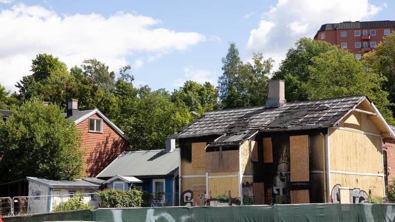 Disse husene er en viktig del av Oslos historie, ifølge Byantikvaren.