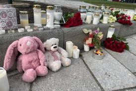 Massedrapene i Kongsberg: – Kan ikke forenes med islamske holdninger og lære