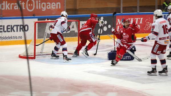 Stjernen stakk fra med seier over Lillehammer