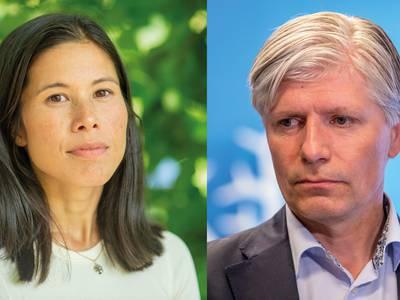 Miljøparti-krangel: Derfor splitter motorveibygging i Oslo MDG og Venstre