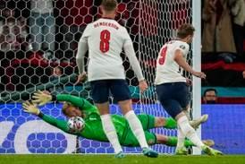Laserpenn og ekstra ball på banen i fokus etter Englands semifinaleseier