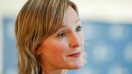 Inga Marte Thorkildsen reagerer på kunnskapsministerens skole-kommentarer