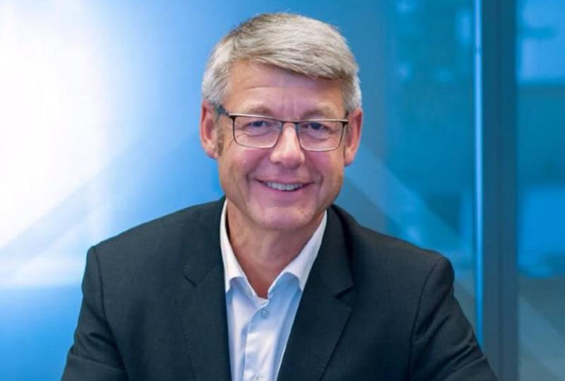 Generalsekretær Morten Andreas Meyer i Huseiernes Landsforbund.