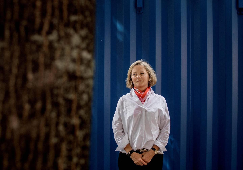 Hedvig Ekberg i NFU klarer ikke forstå hvorfor myndighetene ikke kommer foreldrene i møte.
