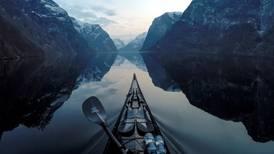 Utforsk Sognefjorden!