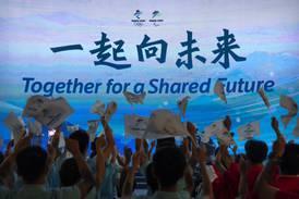 Mottoet for Beijing-OL er klart
