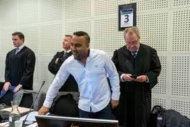 Hovedmannen i Lime-saken dømt til åtte års fengsel