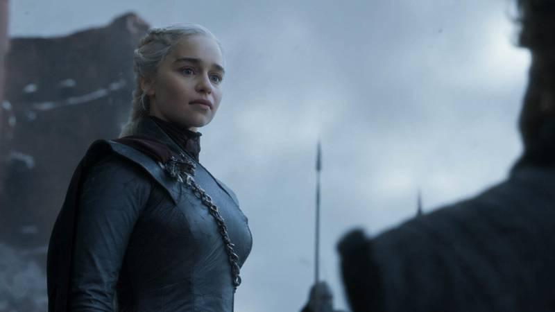 Game of Thrones, en serie fra TV-dramaets storhetstid de siste årene.