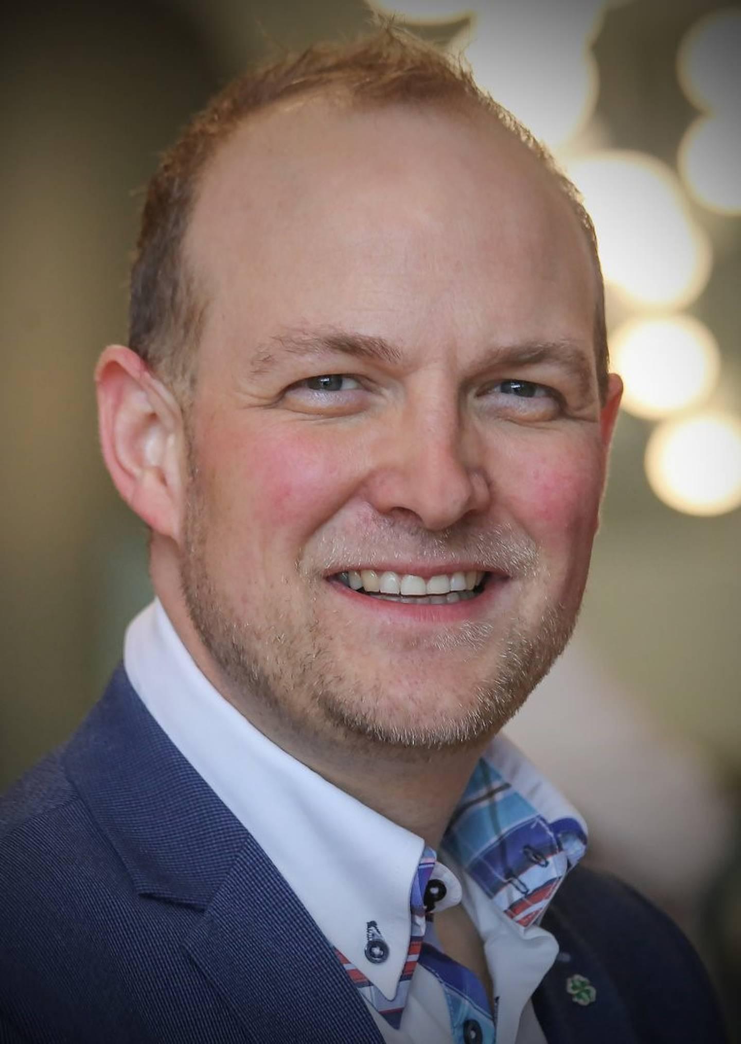 Ole André Myhrvold, stortingsrepresentant for Østfold, Senterpartiet