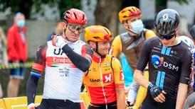 Pedersen snøt Kristoff for seieren på tøff Tour of Norway-etappe