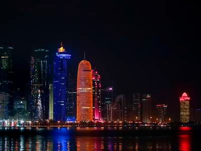 Amnesty: Over 15.000 migrantarbeidere døde siden 2010 i Qatar