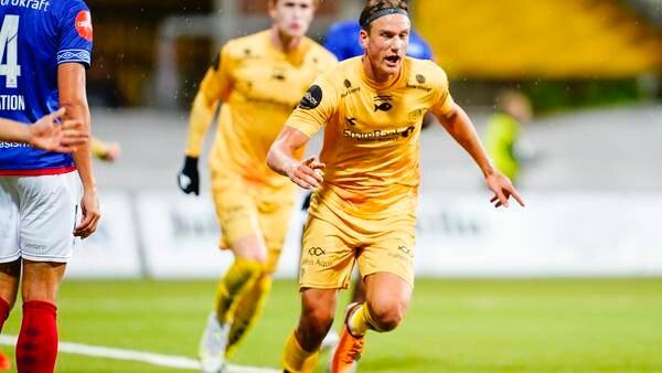 Tidligere Lyn-spiller Botheim senket VIF med sent mål – én ligaseier siden 1. juli