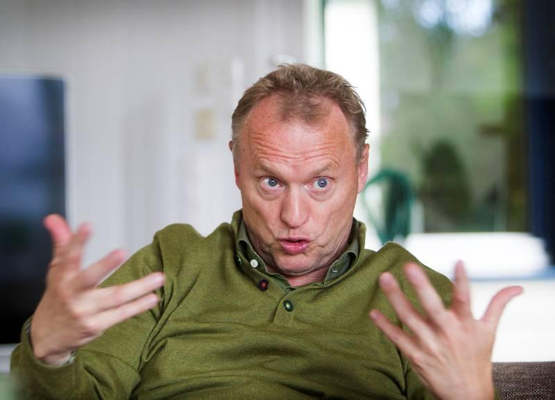 Byrådsleder Raymond Johansen (Ap) tror byrådet nå kommer til å sitte i fire år.