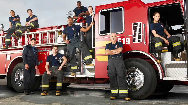 De siste årene har blålys-drama som «Station 19» vært en trend innen amerikansk drama-underholdning.