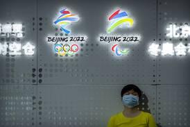 Kinesiske OL-arrangører om virustrusselen: – Føler et stort press