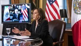 USA og Mexico enige om å samarbeide om migrasjon