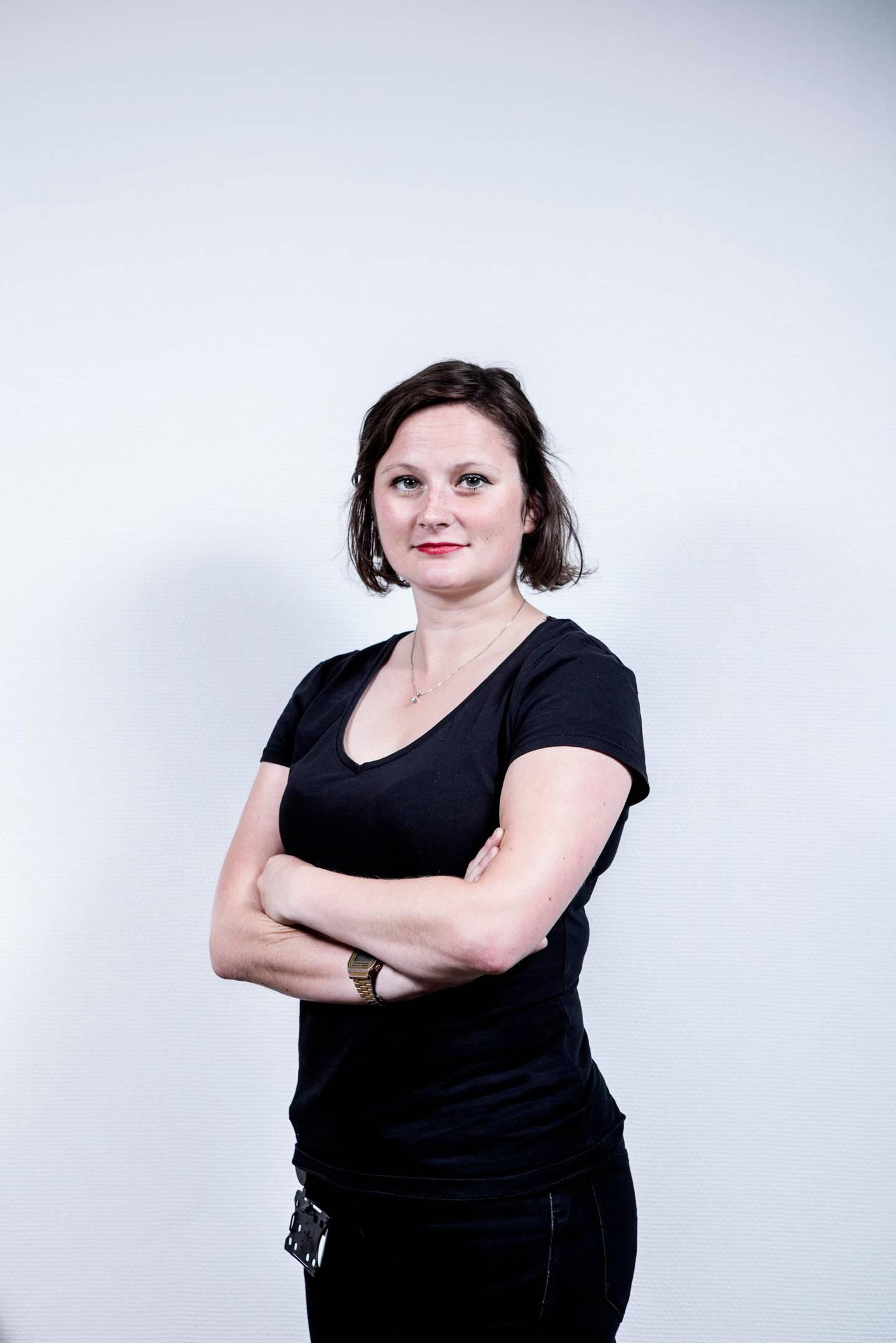 Marie Melgård