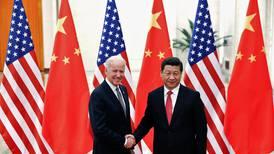 Kan USA «gjenvinne» Asia?
