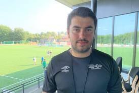 Brodd-trener Ali Kilinc: – Må utnytte sjansene