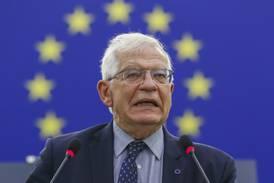 EU ikke informert om forsvarsalliansen mellom USA, Storbritannia og Australia