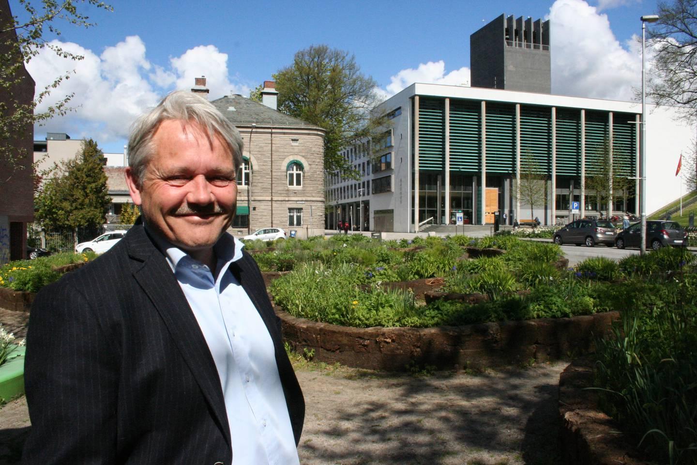 Bjørnar Laabak, Frp Fredrikstad