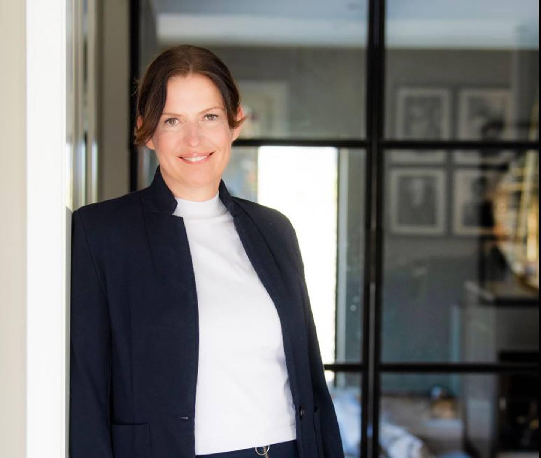 Charlotte Tigerstedt, jurist.