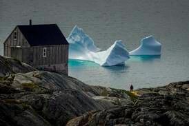 FN: Langt unna 1,5-graders-mål før klimatoppmøtet