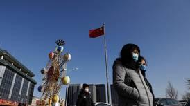Kina venter på Biden