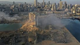 Libanon markerer årsdag for eksplosjon som nasjonal sørgedag