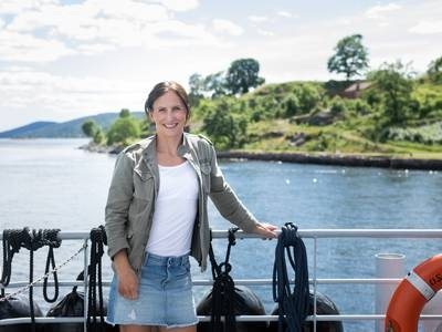 Bjørgen tar over etter Northug i TV 2s «Landskampen»