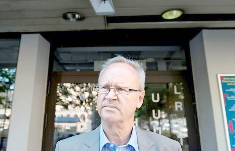 – Svart økonomi er en trussel mot det norske samfunnet, mener avdelingsdirektør i Skatt Øst, Jan-Egil Kristiansen.
