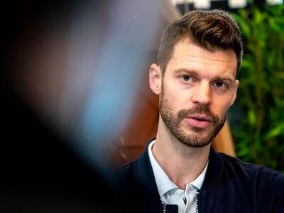 Bjørnar Moxnes tydelig foran valget: – I praksis må Støre velge