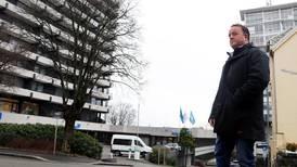 Byggehøyde-strid: Thriller om St. Olav-blokk