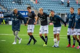 Live: Her følger du Viking-Bodø/Glimt