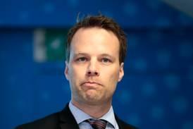 Jon Helgheim sier ja til å stille på Oslo Frps stortingsliste