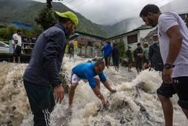 FN: Bedre værvarsel kan redde mer enn 20.000 liv i året