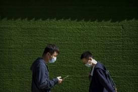 Kina avviser at ansatte på Wuhan-laboratorium ble syke