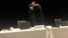 Fredrikstad har fått ny ordfører