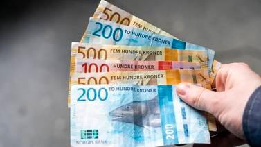 20 kommuner mangler kontanttjenester