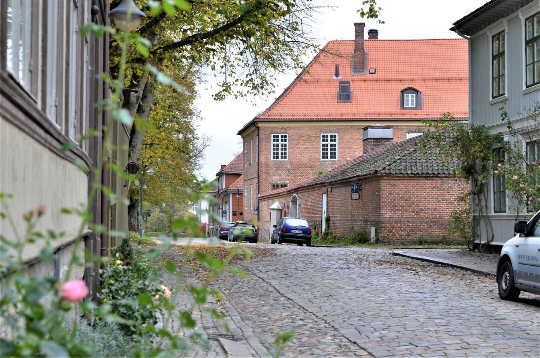 Gamlebyen i Fredrikstad er Nordens best bevarte festningsby og en populær turistattraksjon.