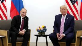 Kremls ambisjoner