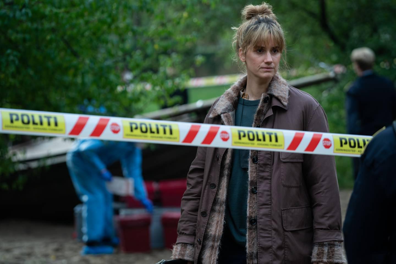 Drapsetterforsker Naia Thulin (Danica Curcic) blir motvillig engasjert i en ny sak, når hun har søkt seg over i jobb som skal gi henne mer tid med datteren hjemme. Etter hvert tar jobben overhånd.