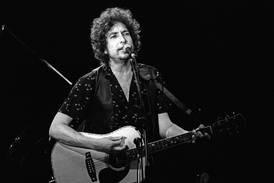 Bob Dylan er 80  - en av vår tids største stemmer