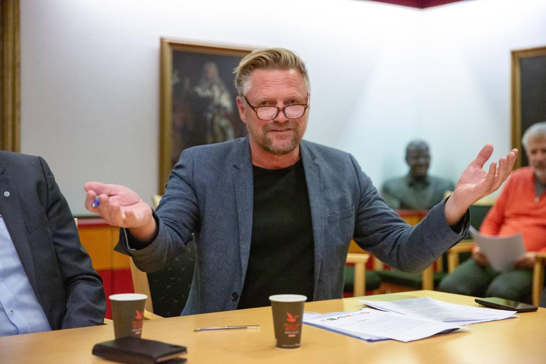 Finn Jensen (Moss KrF).