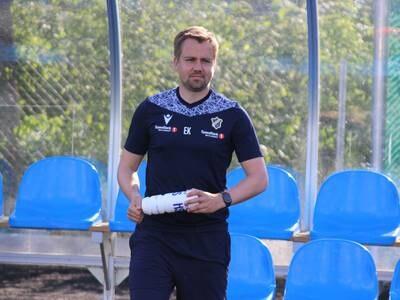 Kjønø lar seg imponere av gamleklubben, Grorud: – Jeg kjenner på at jeg skulle ha vært der