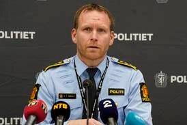 Politiet: – Gjerningsmannen på Kongsberg brukte stikkvåpen